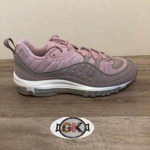 """Men's Nike Air Max 98 """"Plum Chalk"""""""